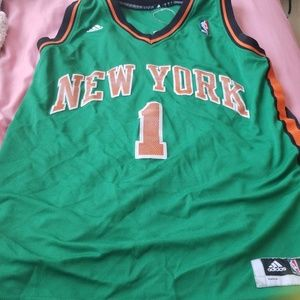 Stoudemire NYKs Jersey